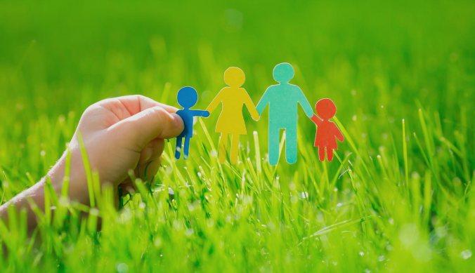 green-parenting